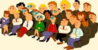 incontri e genitori in riunione